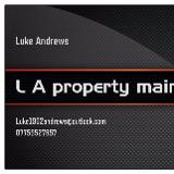 LA Property Maintanance