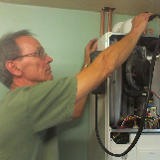 Richard Parke's Heating and Plumbing