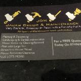 JDM Building Services