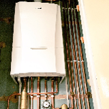 James Green plumbing and heating