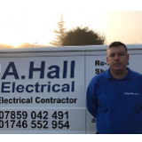 A.Hall Electrical