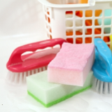 Cleaning Laundry Hygiene