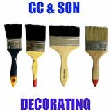 GC & SON DECORATING