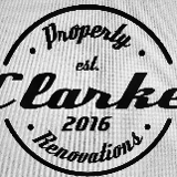 Clarke Property Renovations
