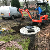 Assured drainage and groundworks