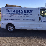 DJ Joinery & Home Improvements ltd