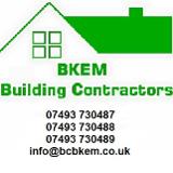 Building Contractors BKEMLTD