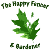 The Happy Fencer & Gardener