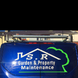 S R Garden & Property Maintenance