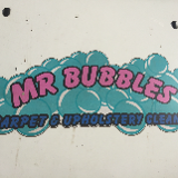 Mr Bubbles