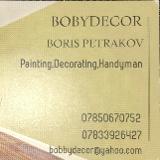 Bobby Decor