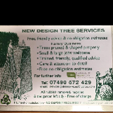 New Design Tree Services