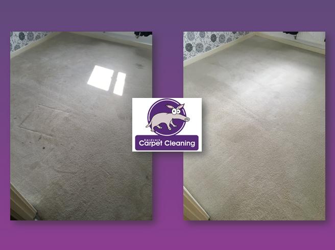 Aardvark Carpet Cleaning Mk In Milton Keynes Rated People