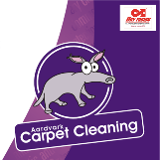 Aardvark Carpet Cleaning MK