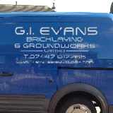 G I Evans Bricklaying & Groundworks