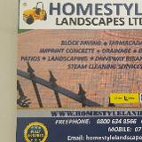 home style landscapes ltd