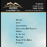 HOMEX DEVELOPMENTS LIMITED