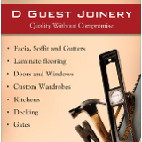 d guest joinery