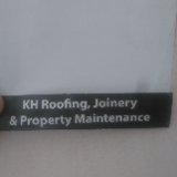 KH Roofing, Joinery & Property Maintanice