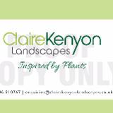 Claire Kenyon Landscapes