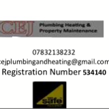 CEJ Plumbing and Heating