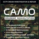 camo drainage rehabilitation