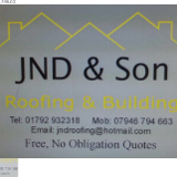 JND & Son Roofing & Building