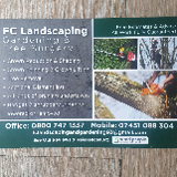FC Landscape Gardening