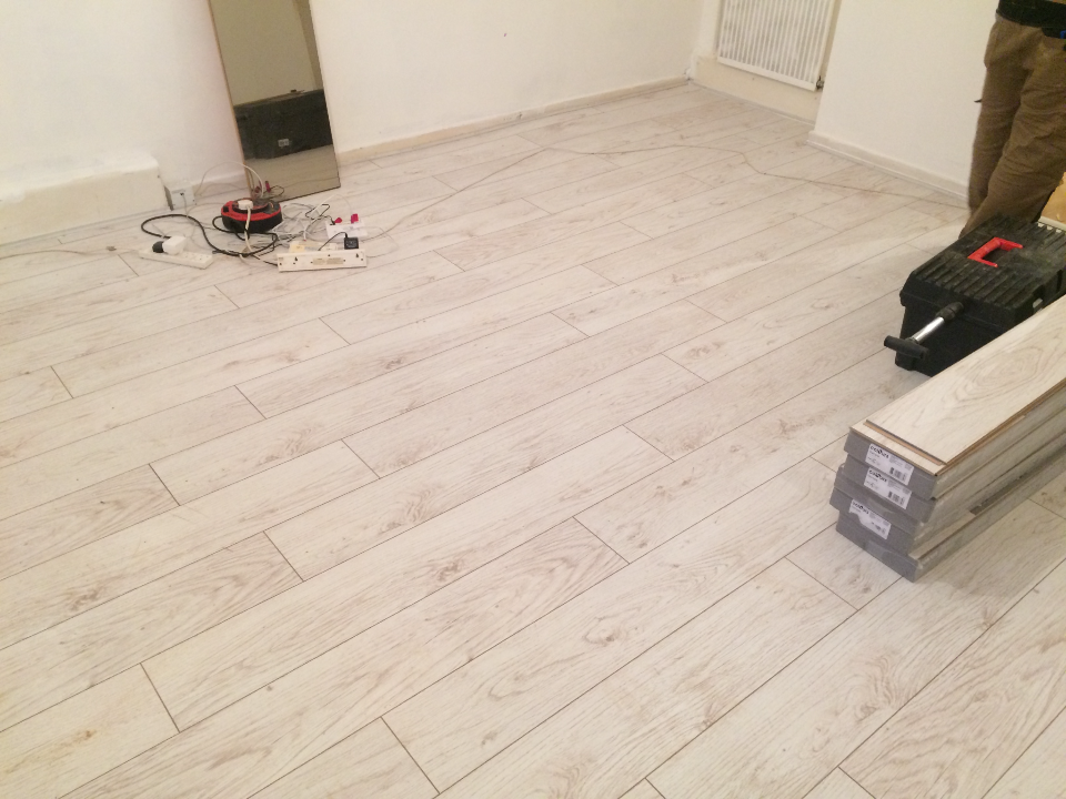 Kent Healy Flooring Services In Dagenham Rated People