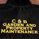 C.B.Garden Services
