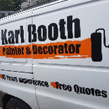 KARL BOOTH PAINTING & DECORATING