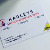 HADLEYS PLUMBING & HEATING SOLUTIONS LTD