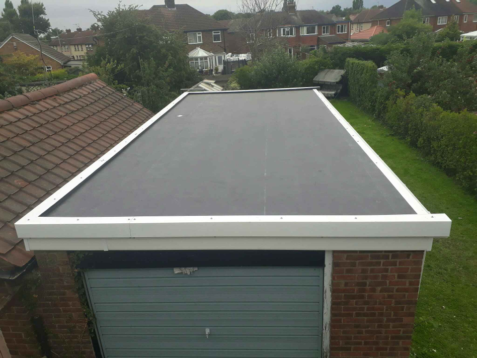 Protect Roofing Services Ltd In West Yorks Rated People