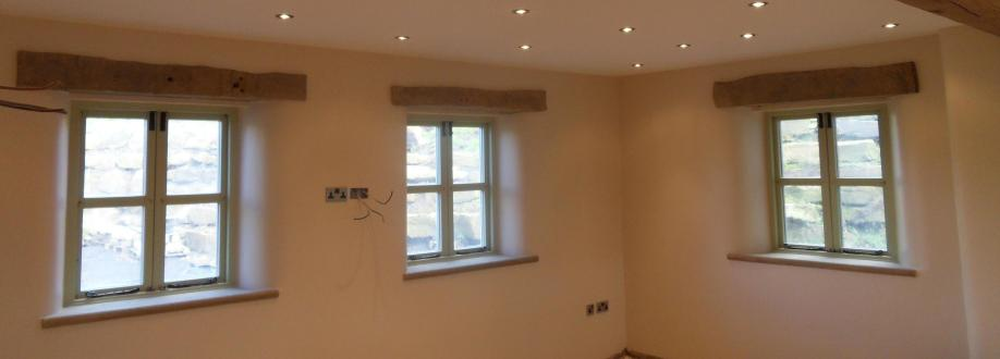 G M I Plastering & Refurbishment