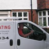 P J Painting And Decorating