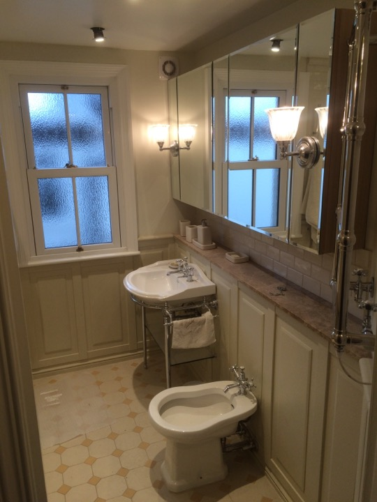 My Bespoke Bathroom Ltd. Examples Of Work In Wincanton