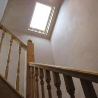Exit from loft conversion