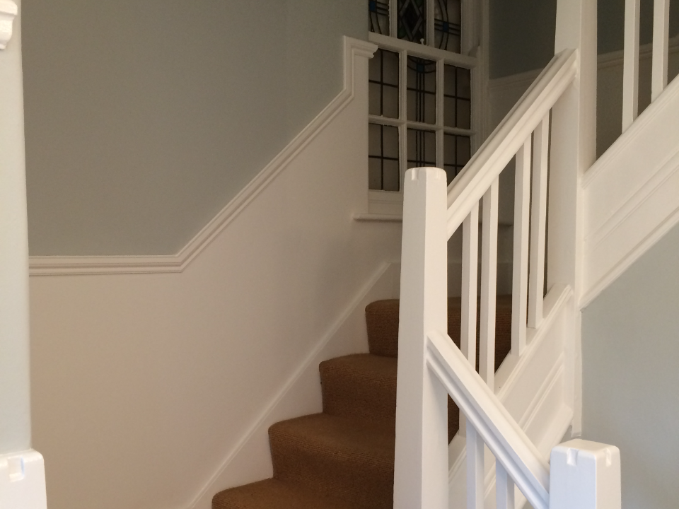 3 Colors Decorating In Cheadle Rated People