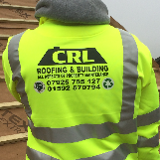 CRL Roofing & Building