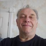 Tony Priestley