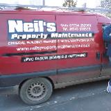 Neil's Property Maintenance