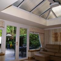 Orangery Roof Systems