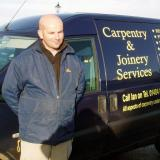 Carpentry and Joinery Services