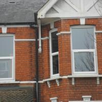 Victorian window replacement