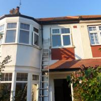 5 part bay replacement in Wilsdengreen London