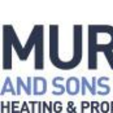 N Murray and Sons Plumbing Heating and gas services