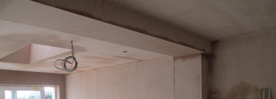 D.Mckinnon plastering services
