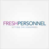 The Fresh Personnel Group LTD