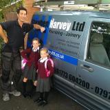 Stephen Harvey Ltd