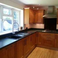 kevins worktop and splashback